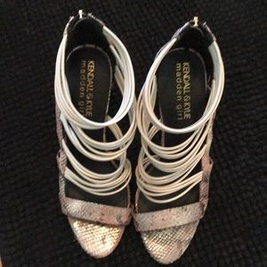 Kendall & Kylie Shoes - 👠 MADDEN GIRL KENDAL & KYLIE STILETTOS! 👠